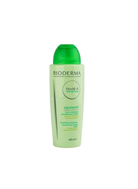 Bioderma Node A Shampoo 400 Ml Renksiz